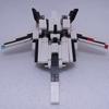 プチブロック作品:YF-19エクスカリバー