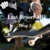"""Last Resort AB"" Drop2 新たに""VM001- SUEDE HI""が登場。"