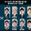 第76期名人戦 順位戦C級2組 藤井聡太四段🆚瀬川晶司五段