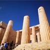 ギリシャ~イタリア旅行記