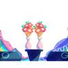 ひな祭り 2017、ひな祭りの由来や、ひな人形の意味などを調べてみた【Googleロゴ】