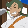 第72話「パンパカパーン!燃えよマオファミリー!!」