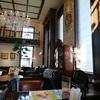 栃木市の星乃珈琲はまるでホテルのロビーみたいに豪華