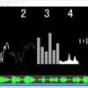 【Aviutl】音声波形で動画にかっこいい演出を!