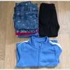 【断捨離】サイズアウトした子供服の新たな寄付先を発見!