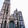 オランダ&ベルギー旅「気ままに過ごす快適旅!ルーベンスが迎えてくれる、アントワープのノートルダムへ!」