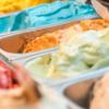 サーティワンアイスクリームみたいな色見本