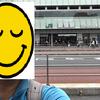 140円の旅「大回り」第3弾:駅ナカソバを食す