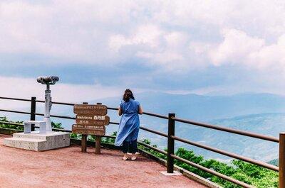 天城高原に行ってきた!はじめての結婚記念日旅#1