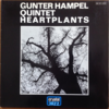 Gunter Hampel: Heartplants(1965) 1960年代の欧州ジャズ