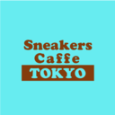 SNEAKERS CAFFE TOKYO