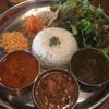 小手先のなんちゃってインドカレーに喧嘩売る本気のスパイスで勝負する日本人が作る本物インドカレー!ここ食べずしてインド料理は語れず!
