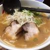 ライトとんこつが旨い!! 麺蔵 醤油らーめん&チャシュー丼!! ランパス編