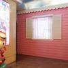 【子連れ台湾旅行記17】台湾桃園空港ターミナル2には、キティちゃんの授乳室&キッズスペースがあるよ