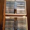 選別しにくいCD収蔵。