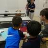 【子供向けプログラミング・ロボットづくり講座】浜松ケーブルテレビの取材を受けました