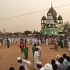 イスラーム神秘主義「スーフィー教」のダンスが、新潟高校の「ますらを」だった話