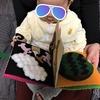 【手作り】赤ちゃんが触っても舐めても平気!赤ちゃんがハマる布絵本を作る時のコツ【追記あり】