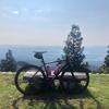 ロードバイク - 411、青山