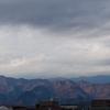 山々と空と・・