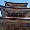 成田山新勝寺で断食修行〜回復食の時期が肝