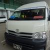 ヤンゴン空港ターミナル間シャトルバスを使ってみた!