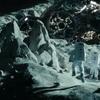 月に宇宙人の基地が存在?