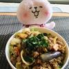 食の安全性って言いますが、気にし始めたら食べられるものがないΣ( ̄ロ ̄lll)ガーン 野菜とフルーツ中心の食事になっています