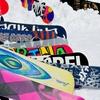脱・逆エッジ祭り~フラットキャンバー最高!上達が早くなる初心者に最適なスノーボード板は!