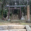 和歌山県海南市[且来八幡神社(あっそはちまんじんじゃ)]までツーリング