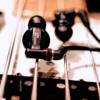 プロ仕様モニターヘッドホンSONY MDR-EX800STを買ってみた。