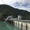 10/8に、井川をドライブして回りました。