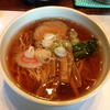 【今週のラーメン1109】 麺や 菜かむら (神奈川・橋本) 相模橋本らーめん 今味(醤油)