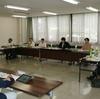 4日、高橋ちづ子衆院議員、ふなやま由美比例候補とともに医療問題の調査。