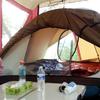 キャンプレポNo.8 金山の森キャンプ場