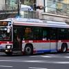 東急バス M1710