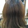 新潟 美容師 三林 いろいろあり過ぎた( ˙-˙ ) 髪質改善ストレート