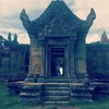 #アンコールワット個人ツアー(331) #カンボジアのおすすめ プレアヴィヒア世界遺産