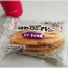 神戸のメロンパン&抹茶クリーム生どら焼き