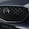 上海モーターショー2021でCX-5の特別仕様車「黑化版(ブラックバージョン)」が披露予定。