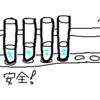 「水溶液の性質」その1 理科6年 理科実験の安全指導