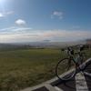 自転車DE北海道一周7/30屈斜路湖~鶴居村