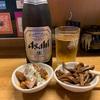 味噌っ子ふっく 『限定ジャックオータンタン2019大盛り ビール メンマ』