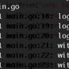 goのcologのような色付きのloggingをpythonの標準ライブラリのみで行うためのメモ
