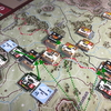 【Company Scale System】「The Fulda Gap : The Battle for the Center」Exercise Summer Rain Solo-Play AAR
