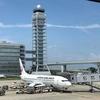 2019年8月 台湾旅行記① 0日目 ~ 台風で大幅遅延!出発できない初日でした・・・ ~