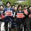 怪しからん! 長尾敬衆院議員、ついうっかり福島みずほさんと辻元清美さんを「セクハラとは縁遠い方々」とツイートしてしまう。