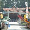 新潟県護国神社・万燈みたま祭り2013(8/14)