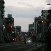 【192話・FUJIFILM】XF56mmF1.2 R APD&クラシックネガ&ブラックミスト№05で撮る横浜下町スナップ