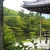 【京都】嵐山の「天龍寺」でマイナスイオンを体いっぱい吸い込む